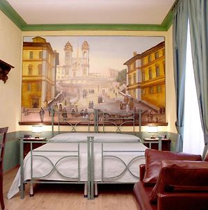 Almes Roma B&B photos Room