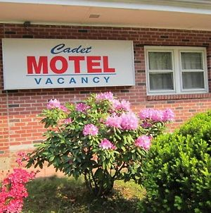 Cadet Motel photos Exterior