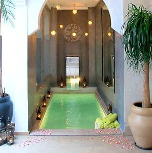 Riad Chayma Marrakech (Adults Only) photos Exterior