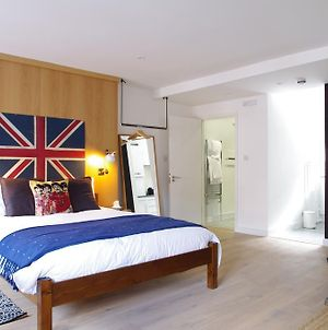 Stylish Fitzrovia Studios W1 photos Room