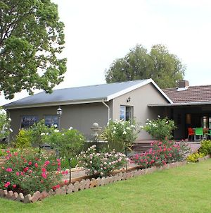 The Itumeleng Guest House photos Exterior