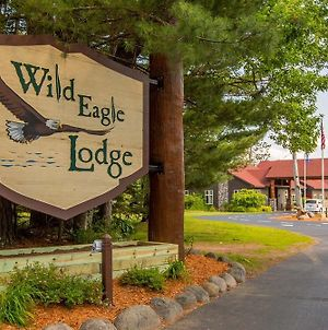 Wild Eagle Lodge photos Exterior