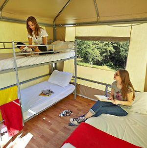 Camping Michelangelo photos Room