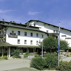 Flair Hotel Dobrachtal photos Exterior