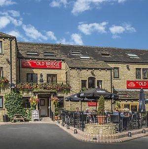 The Old Bridge Inn, Holmfirth, West Yorkshire photos Exterior