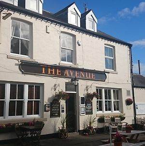 The Avenue Inn photos Exterior