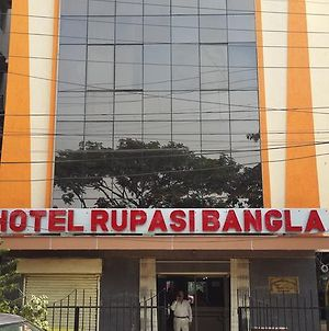 Hotel Rupasi Bangla photos Exterior