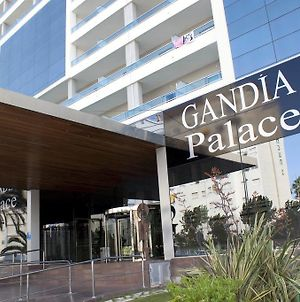 Vs Gandia Palace Hotel **** photos Exterior