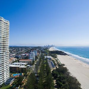 Burleigh Surf Apartments photos Exterior