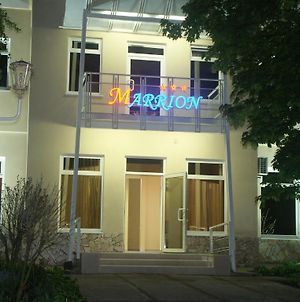 Marrion Hotel photos Exterior