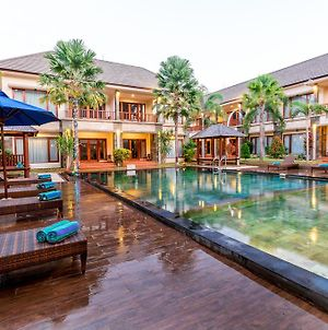 Vidi Boutique Hotel Bali photos Exterior