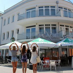 Plage Aparthotel & Ceges Szallas photos Exterior