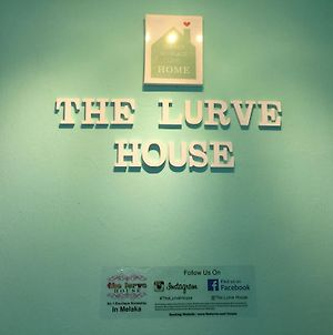 The Lurve House photos Room