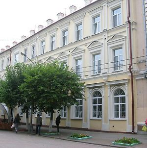 Central Apartments Smolensk photos Exterior