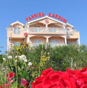 Pansion Kardum photos Room