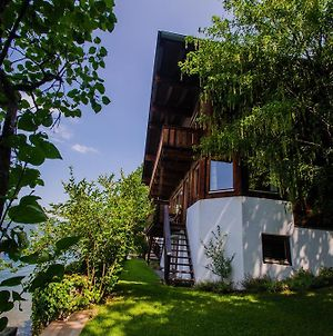 Waterfront Apartments Zell Am See - Steinbock Lodges photos Exterior