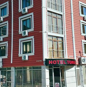 Torun Hotel Bursa photos Exterior