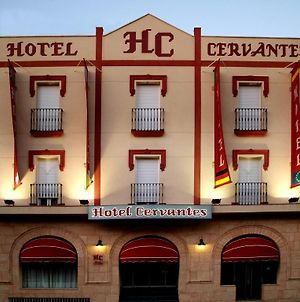 Cervantes photos Exterior