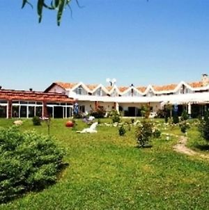 Erkanli Country Resort photos Exterior