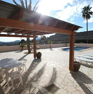Santa Ana - Pretty Holiday Property With Garden And Private Pool In Benissa photos Room