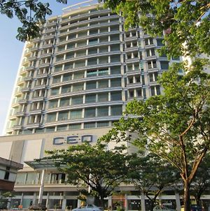 Ideal Ceo Soho Office Suites Penang Bukit Jambul photos Exterior