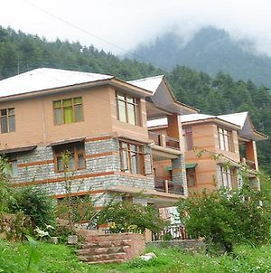 Indraprastha Cottages photos Exterior