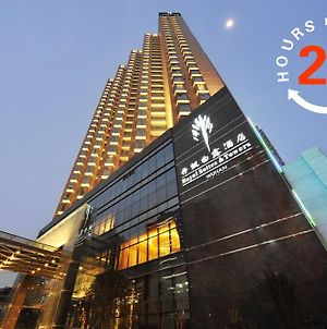 Royal Suites & Towers Wuhan photos Exterior