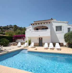 Yojo - Holiday Home With Private Swimming Pool In Moraira photos Room