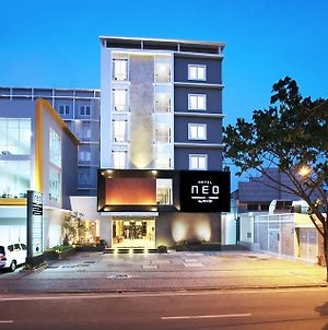 Hotel Neo Cirebon By Aston photos Exterior