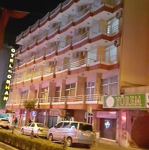 Otel Orhan photos Exterior