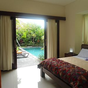 Villa Bluebird Sanur photos Room