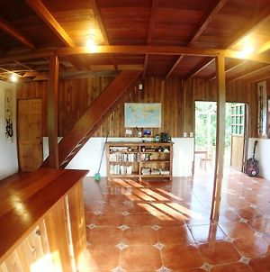 Corcovado Backpackers & Guest House photos Exterior