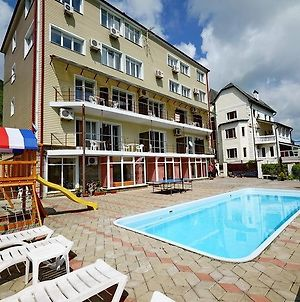 Solnechniy Guest House photos Exterior