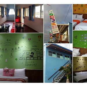 Kenting Youngster Hostel photos Exterior