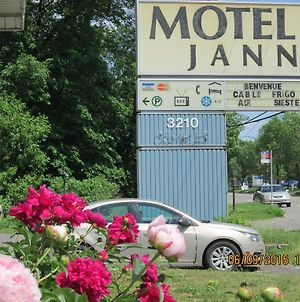 Motel Jann photos Exterior