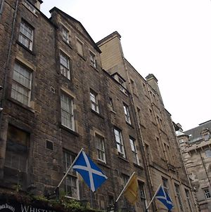 Niddry Street Apartments Edinburgh photos Exterior