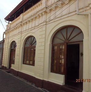 Beatrice House Galle Fort photos Exterior