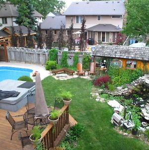 Twin Lakes Retreat Bed & Breakfast photos Exterior