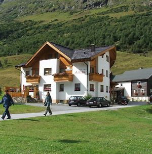Apart Garni Arosa photos Exterior