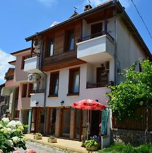 Sozopol House Dimitrovi photos Exterior