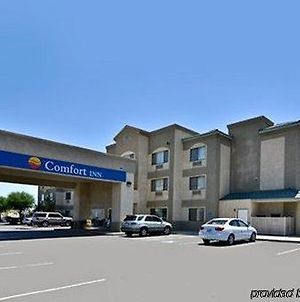 Quality Inn & Suites Yuma I-8 photos Exterior