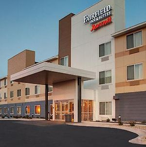 Fairfield Inn & Suites By Marriott Fort Worth I-30 West Near Nas Jrb photos Exterior