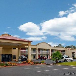 Econo Lodge Inn & Suites photos Exterior