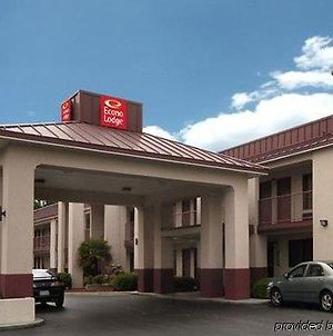 Econo Lodge Clinton photos Exterior