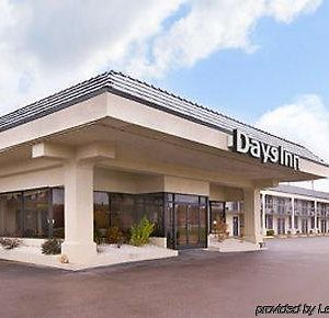 Days Inn Sikeston photos Exterior