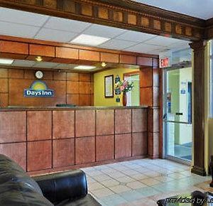 Days Inn By Wyndham Albany photos Interior