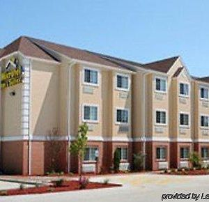 Microtel Inn & Suites By Wyndham Harrisonburg photos Exterior
