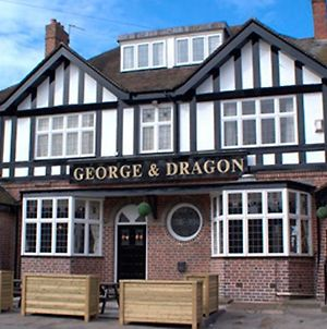 George & Dragon photos Exterior