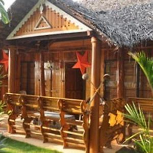 Puthooram Ayurvedic Beach Resort photos Exterior