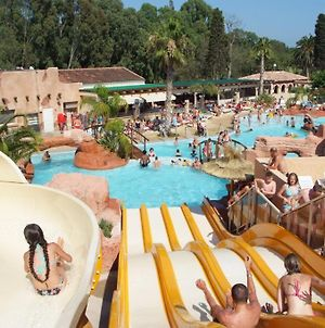 Camping Les Palmiers photos Exterior